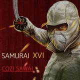 SAMURAI TEKNO 16