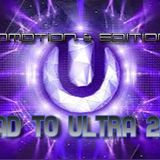 Slomotion & Edition Road to Ultra 2014 th mix