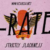 Jamaica Air Force#168 - 05.11.2014  (Slackness special)