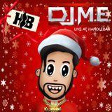 A DJME CHRISTMAS LIVE @ HANDLEBAR HOUSTON 12.15.18 PT. 1