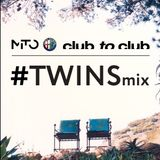 """Club To Club #TWINSMIX competition [ Marcel M ]"""