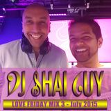 BBC Asian Network: Love Friday Mix 3 (July 2015)