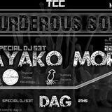 MURDEROUS SOUL - PODCAST# 32 AYAKO MORI