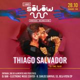 Thiago Salvador (INVDRS) - SoLow Bass beneficente 2 anos!
