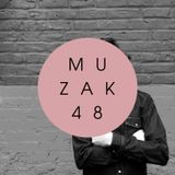 MUZAK 48: Justin Van Der Volgen