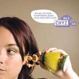 Podcast // Hexagone #17 CHYZ 94.3