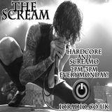 The Scream with Tim and Hollie on IO Radio 200415
