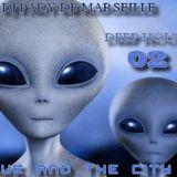 DEEP HOUSE PLATINIUM 02 PAR DJ PADY DE MARSEILLE