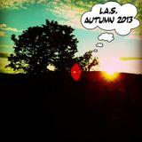 L.A.S. - Autumn 2013 Mix