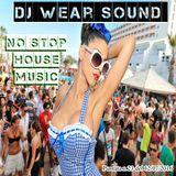 DJ WEAR SOUND - NO STOP HOUSE MUSIC Puntata n 23 del 12/07/2016