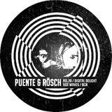 Miguel Puente + Sishi Rösch - Live @ Akbal Music & Digital Delight Showcase [06.13]