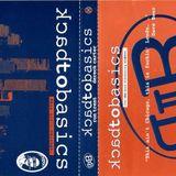 Derrick Carter - Back2Basics, Pleasure Rooms,  April 8th 1995 (Side 2)