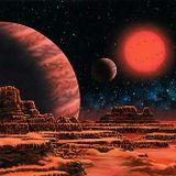 Exoplanetss of Gliese - DJ Mix - Save The Vynil Laboratory