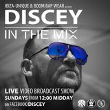 In the Mix #56