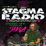 STAGMA RADIO: Episode Two: Shiva Guest Mix