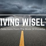 God's Wisdom...For Your Tongue (Audio)