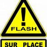 Flash Sur Place