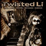 TWISTED LI T3E04 - METAL COVERS SPECIAL (17-11-2016)