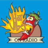 Mixing Hot Vibes On Radio