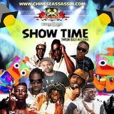 CHINESE ASSASSIN DJS -SHOW TIME THROW BACK MEGAMIX