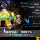 mix set darktrance by ganesha - intrepids - yes we can yes weekend 10 septembre 2011 -- PART I --