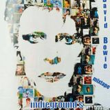 Indieground's Awesome Mixtape Part 5 of 4215 - The David Bowie Mixtape
