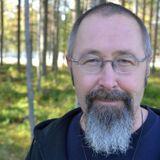 Vred fred - Lars Segerstedt