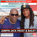 Jumpin Jack Frost & Bailey / Mi-Soul Radio / Wed 11pm - 1am / 31-01-2018 (No adverts)