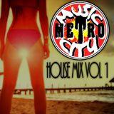 Music Metro City House Mix Vol 1