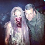 Lewis Jardine - Halloween Nonsense 2013