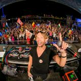 Regi In The Mix Radio 9 4 2016