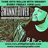 ROLLIN WITH SWANNY LIVE ON RWS RADIO 11_20_15