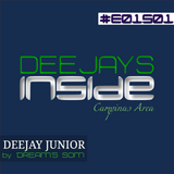 Deejays Inside Campinas Area #S01E01- Junior Dream's Som