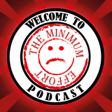 The Minimum Effort Podcast Ep.2: Picks of the Year (2014)