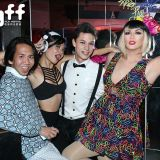 Janette Slack - LGBT Film Festival Closing party at Kee Club with Manila Luzon