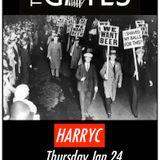 HARRYC @ THE GATES ITHACA 1/24/13