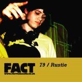 FACT Mix 79: Rustie