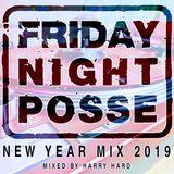 Friday Night Posse - 2019 New Year Mix