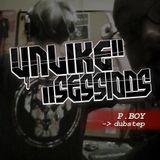 Unlike Sessions - 2015 Fev. 13 - P.Boy - Dubstep