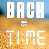 Back In Time - Vrijdag 27 juni 2014