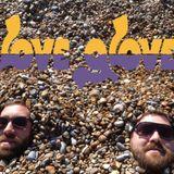 The Love Glove Grill 31/01/15 - Larj Hans & OK Jones