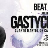 Beat Club - Gastyck Glass - Marzo '15