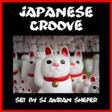 Japanese groove