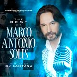 DJ Santana - The Best of Marco Antonio Solís (2015)