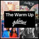 The Warm Up (2019-06-28) @ The Goldmark