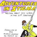 Live! w Aya de Leon, Akynos, Jacq the Stripper at McNally Jackson: Writing About Sex Work