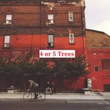 Episode 2 - '4 or 5 Trees'