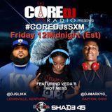 Core DJ Shade 45 Mix (Explicit)