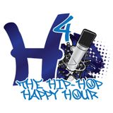 Hip-Hip Happy Hour (H4) - Hosted by Ridiculous Beats 2015-08-05