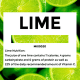 LIME - MIX 0020